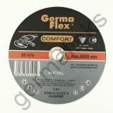 Диск отрезной для металла 230/2,5/22,2 METAL Comfort